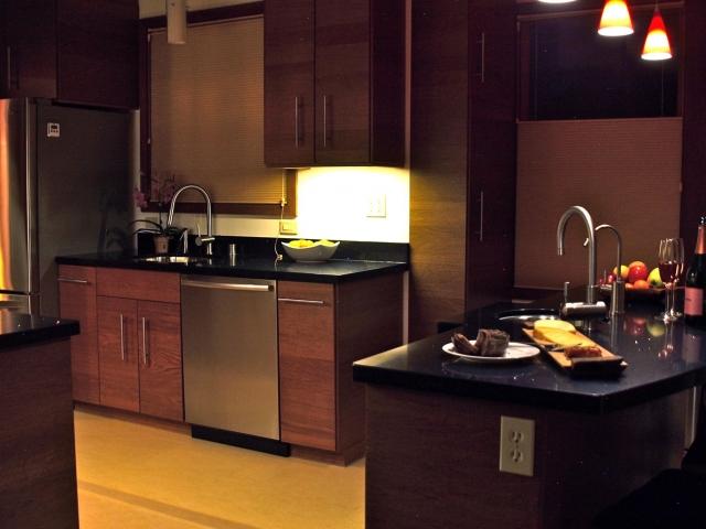 Maintain an Organized Kitchen