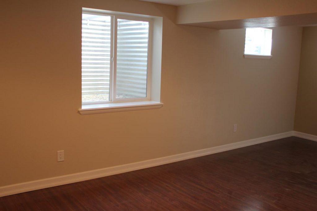 egress window as essential in basement finishing vista remodeling