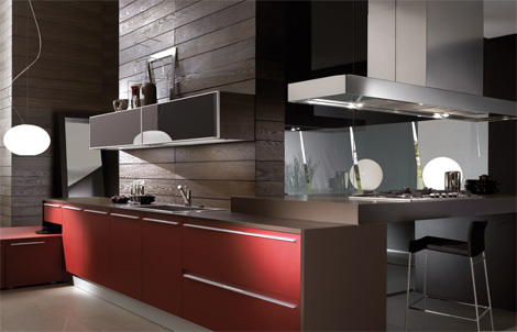 Bontempi Kitchen