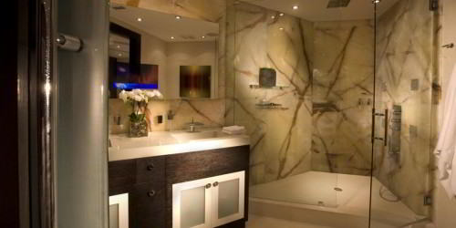BATHROOM REMODELING DENVER