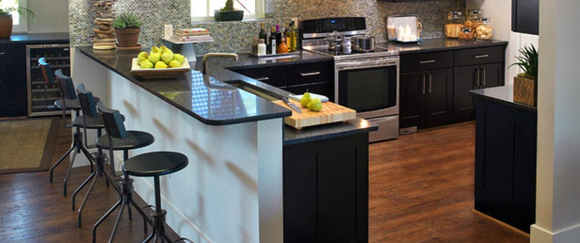 Kitchen-Absolute-Black-Granite-Ideas