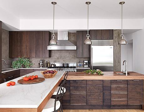 Kitchen Counter Lights