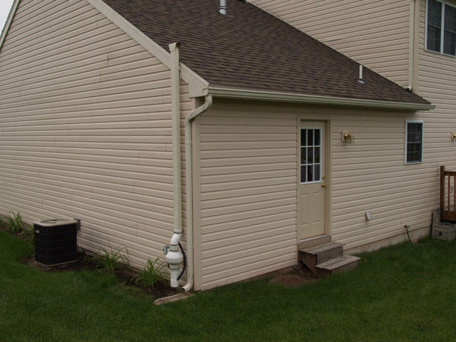 Can Fan Installation : Radon mitigation systems for basement finish vista