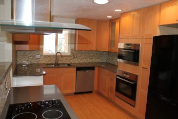 Kitchen Remodel By IKEA Cabinets