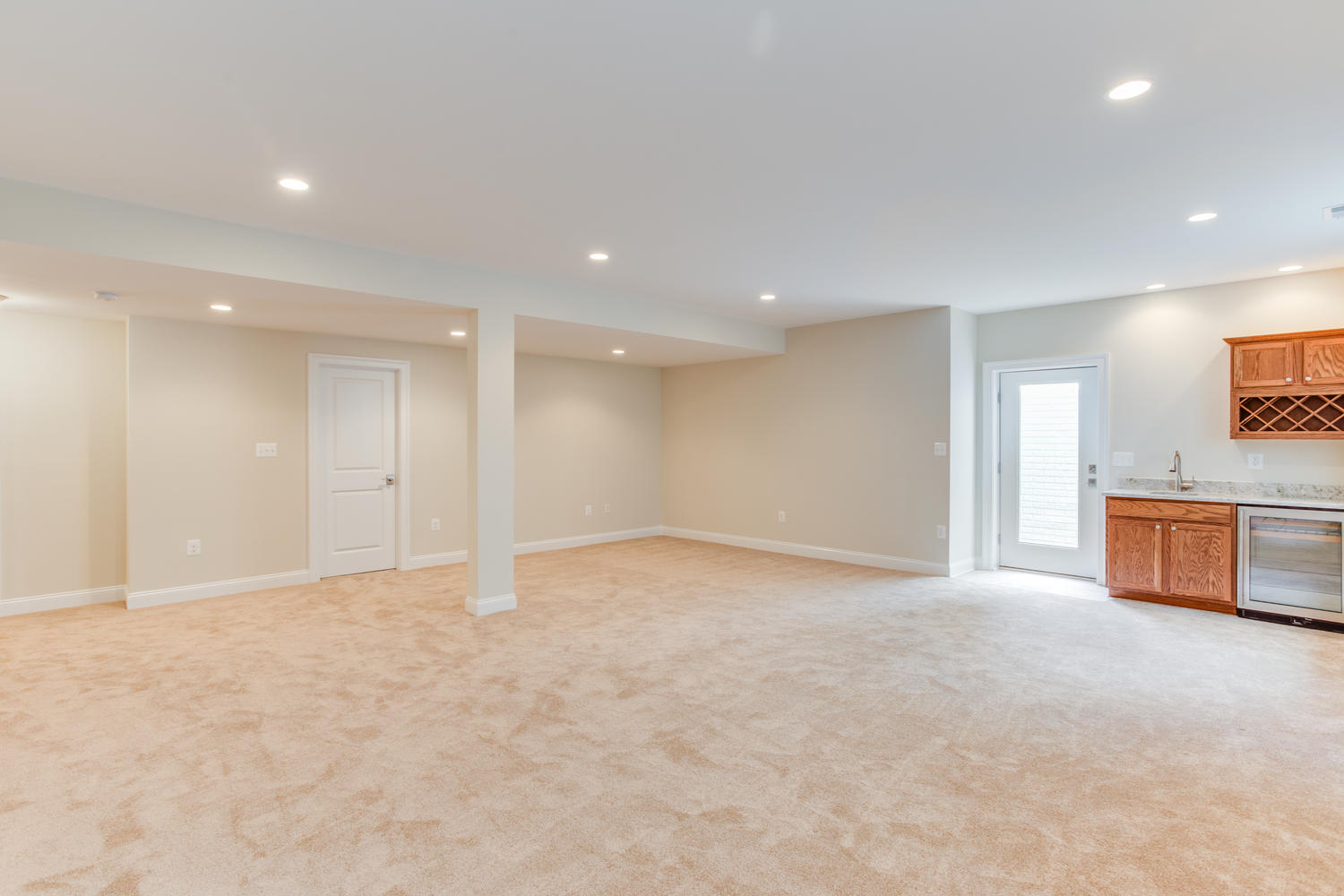 home blog basement finishing blog top benefits of basement remodeling