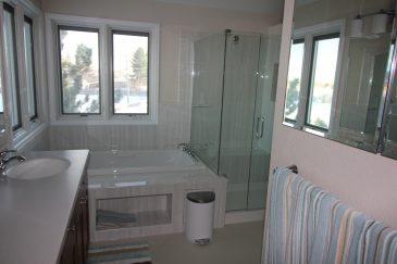 Master Bathroom Remodel, Lakewood