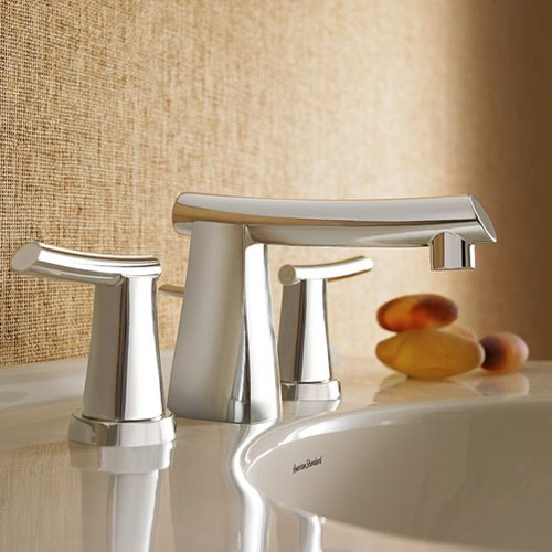 American Standart Double Handle Faucet