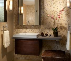Brown-Vanity-Medicine-Cabinet-Combination