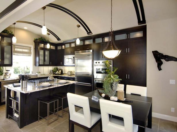 Ceiling Lights in Kitchen_0