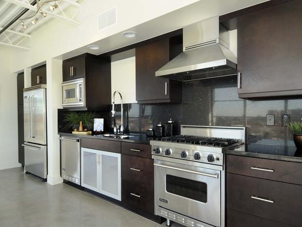 Coffee Kitchen Cabinets_0