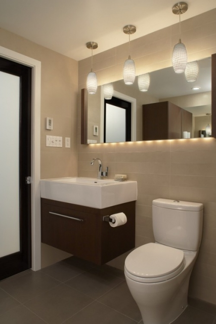 Contemporary Bathroom Wall Vanity.preview