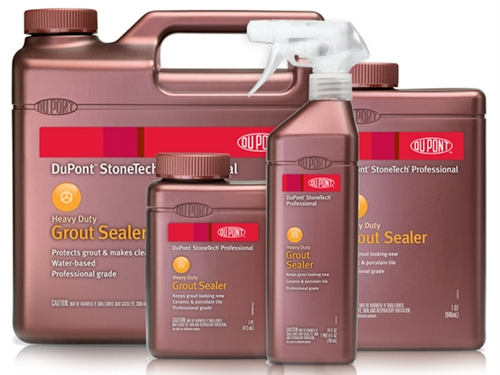 Grout Sealer DuPont