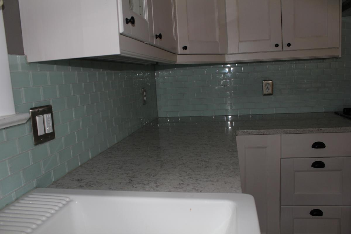 Why Do We Need To Install Gfci In Kitchen And Bathroom Vista Remodeling
