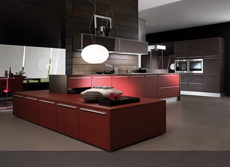 Kitchen Design Mood