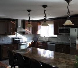 kitchen remodeling services denver
