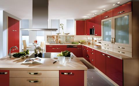 Home Remodeling Design | Kitchen & Bathroom Design Ideas | Vista ...