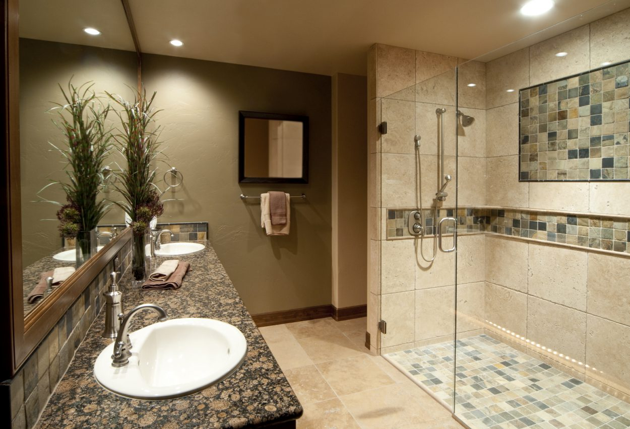 Attractive Top Mistakes To Avoid In Bathroom Remodeling