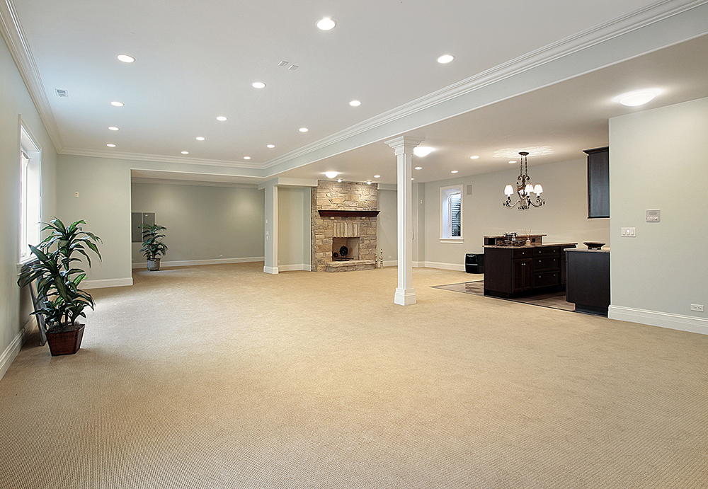 Things You Shouldn't Forget Before Finishing Your Basement Vista Beauteous Basement Remodeler