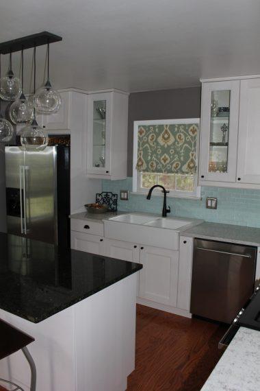Stylish Kitchen Remodel