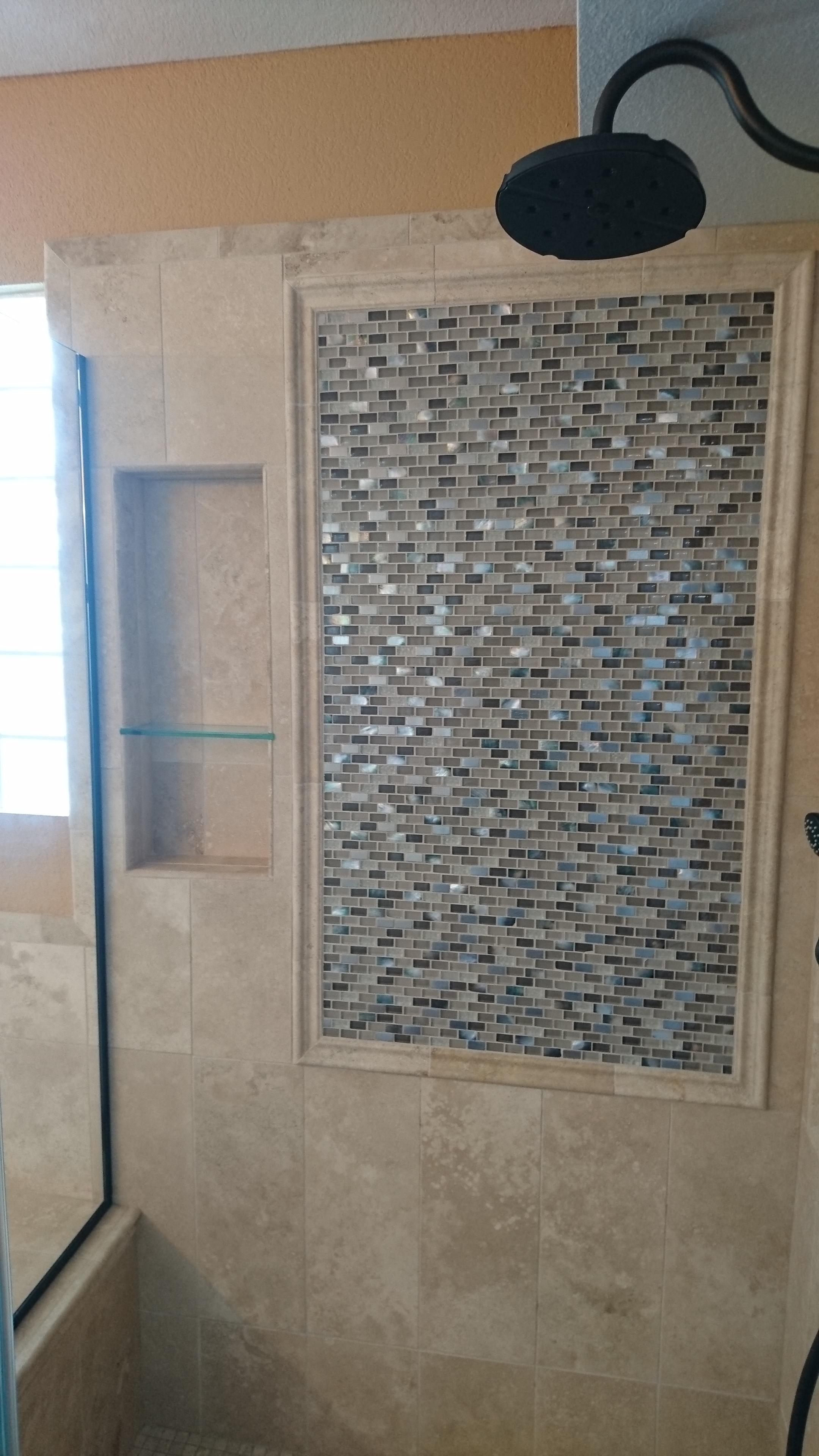 Traditional Master Bathroom Design – Vista Remodeling