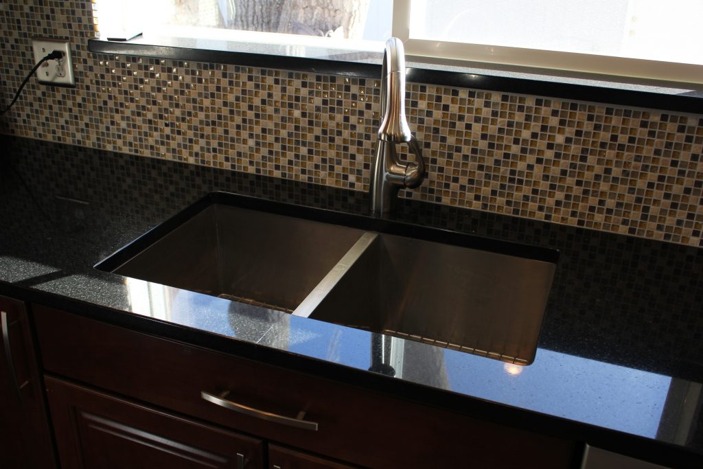double-undermount-square-sink