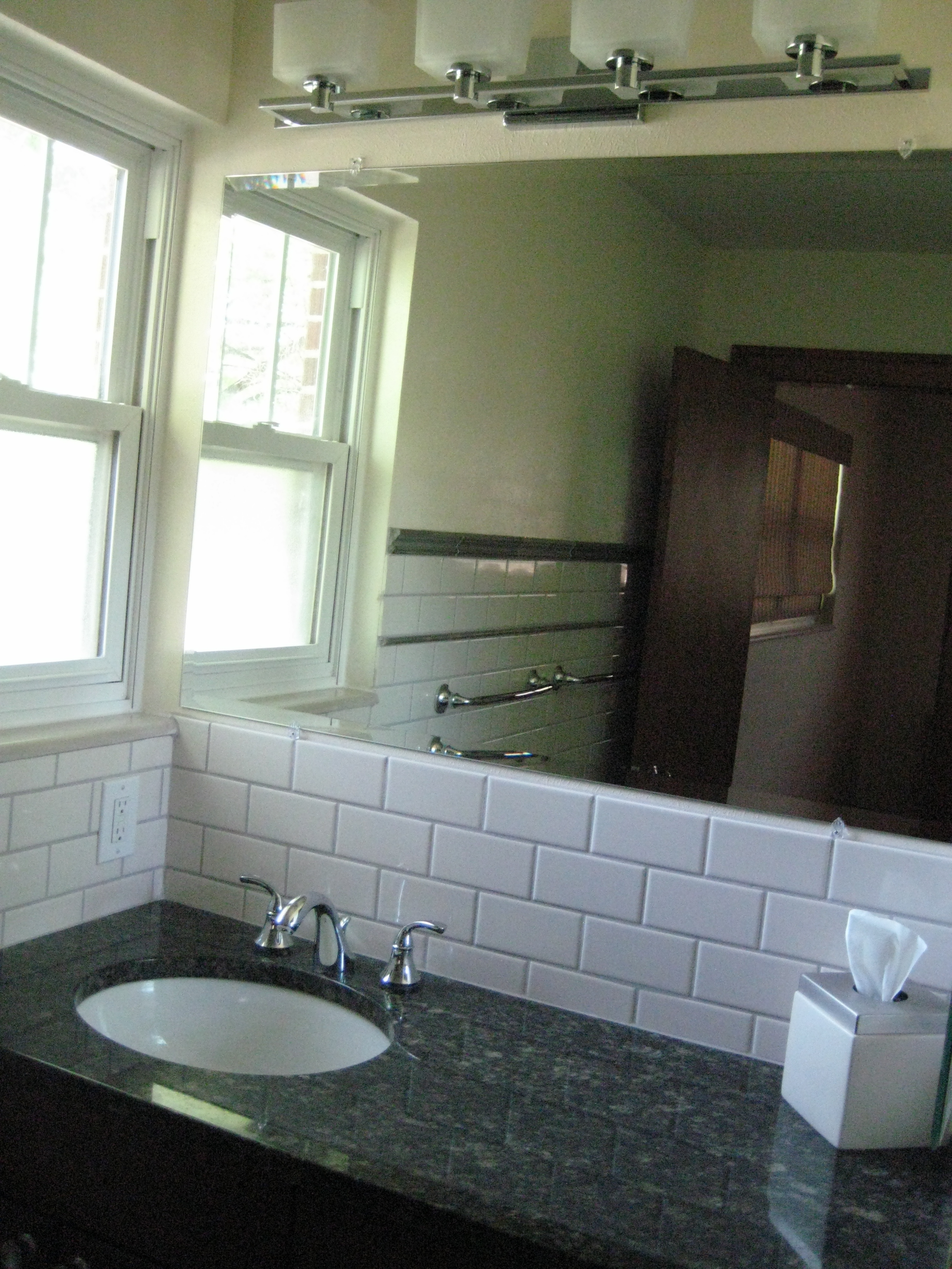 Small Master Bathroom Denver Vista Remodeling
