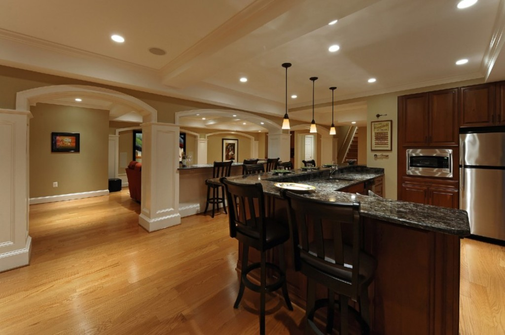Prepare Your Basement For Finishing These Tips Would Help Vista Mesmerizing Basement Remodeling Tips