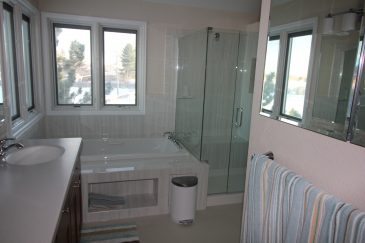 Master Bathroom Remodel, Lakewood