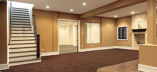 5 Tips And Ideas For Budget Basement Remodeling Vista