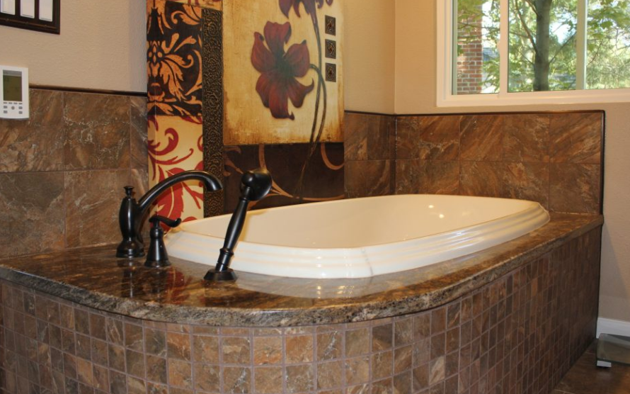 Five Signs That Indicate The Right Time For Bathroom Remodeling - Bathroom renovation time