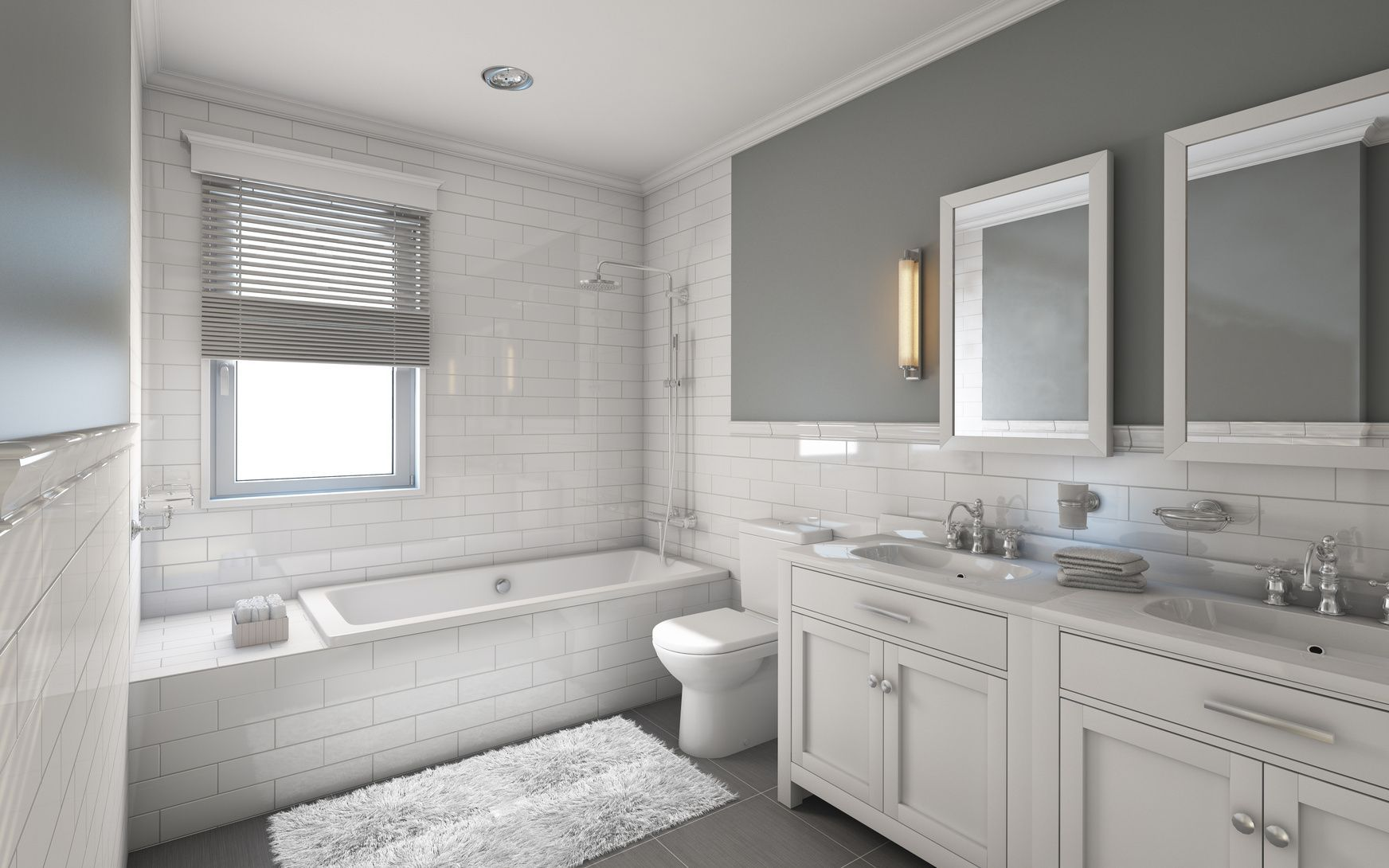 get a great return on your investment and an amazing bathroom rh vistaremodeling com Small Bathroom Remodeling Ideas Master Bathroom Remodel