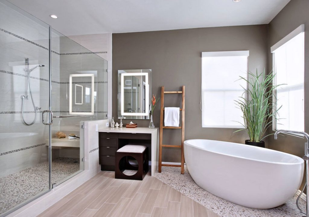Bathroom Remodeling Highland Ranch