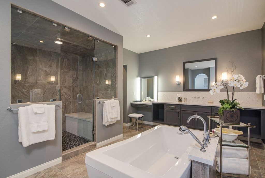 Bathroom Remodeling Castle Pines