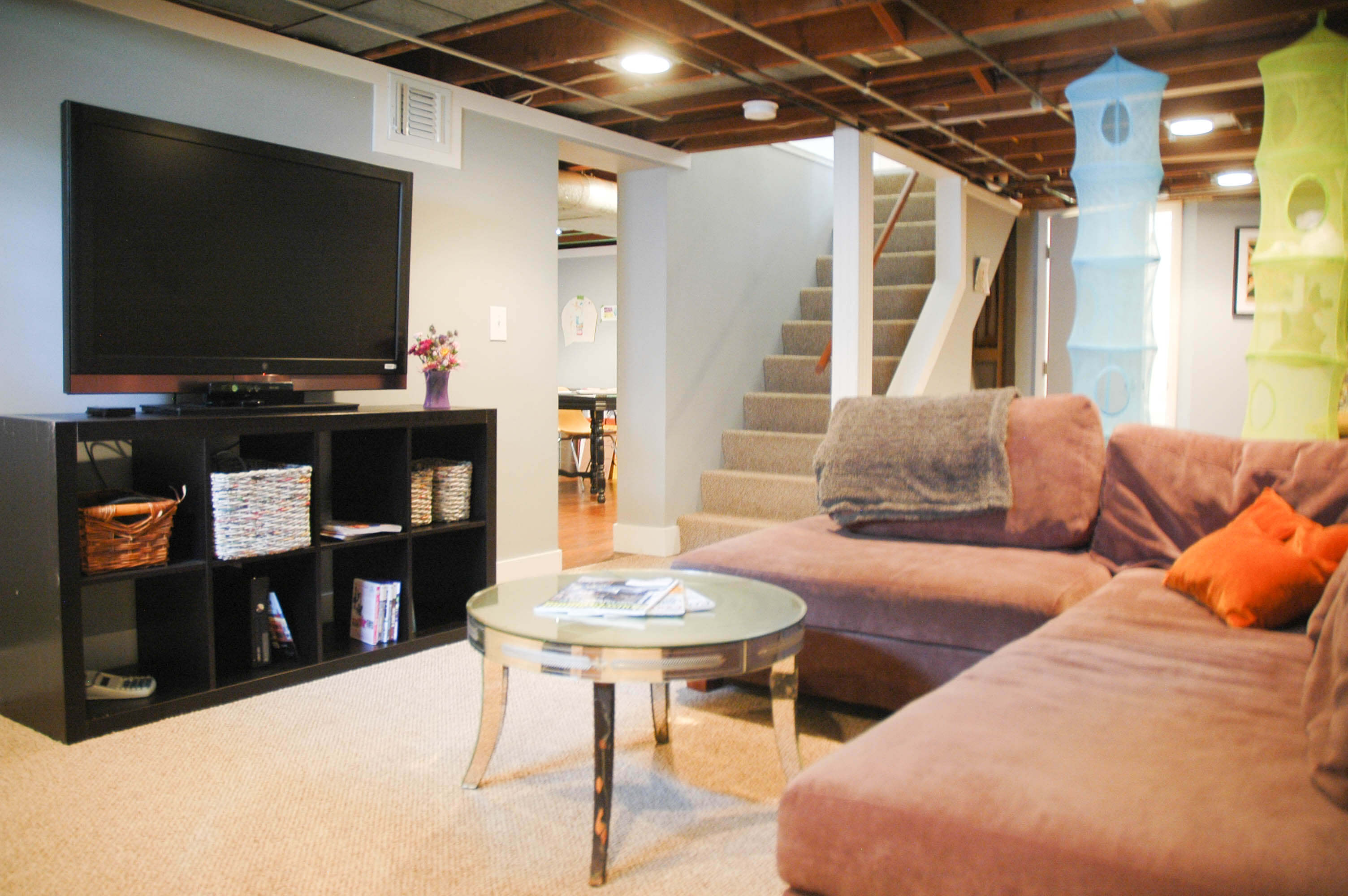 Remember These 5 Tips For A Successful Basement Remodeling Vista Remodeling