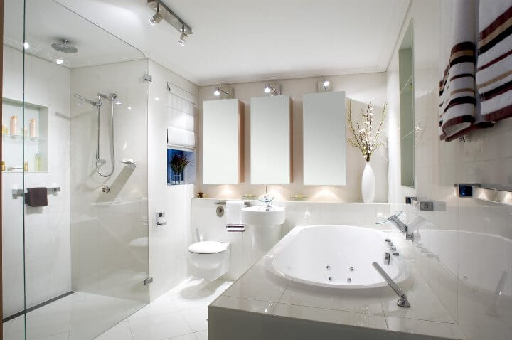 5 Desirable Qualities of the Right Bathroom Remodeling Company